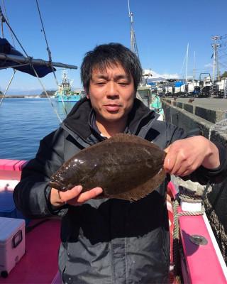 第八幸松丸の2019年3月8日(金)4枚目の写真