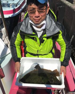 第八幸松丸の2019年3月8日(金)5枚目の写真