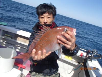 秀吉丸の2019年3月9日(土)2枚目の写真