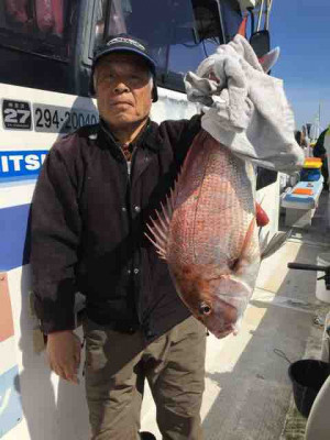 龍宮丸の2019年3月10日(日)3枚目の写真