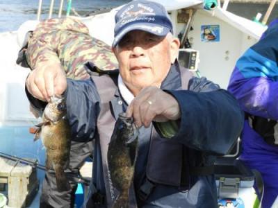 釣具の海友の2019年3月9日(土)1枚目の写真