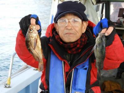 釣具の海友の2019年3月9日(土)2枚目の写真
