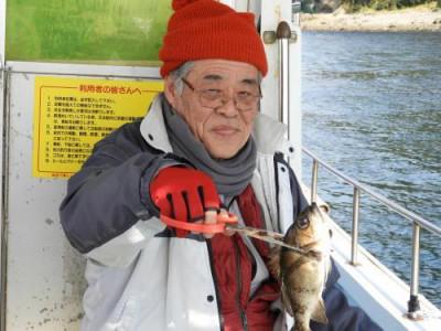 釣具の海友の2019年3月9日(土)3枚目の写真