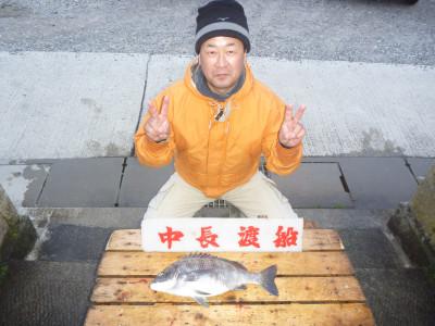 中長渡船の2019年3月15日(金)2枚目の写真