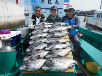 平良丸の2019年3月17日(日)4枚目の写真