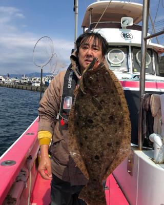 第八幸松丸の2019年3月17日(日)2枚目の写真