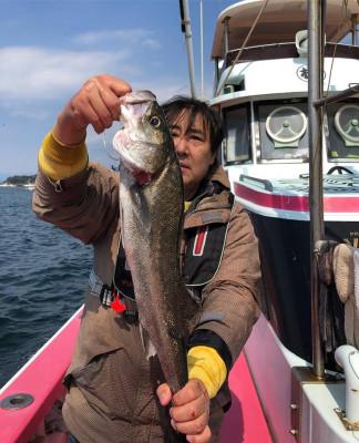 第八幸松丸の2019年3月17日(日)4枚目の写真