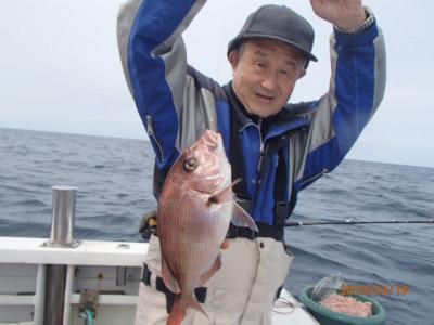 秀吉丸の2019年3月19日(火)2枚目の写真