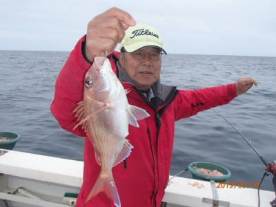 秀吉丸の2019年3月19日(火)4枚目の写真