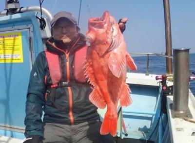 佐々木釣具店 平進丸の2019年3月20日(水)1枚目の写真