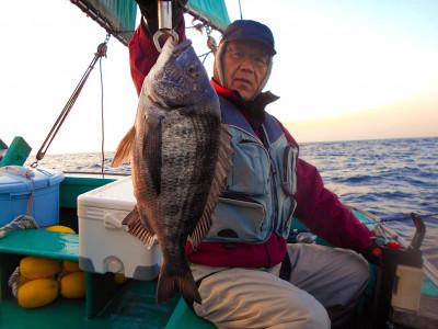 平良丸の2019年3月20日(水)2枚目の写真