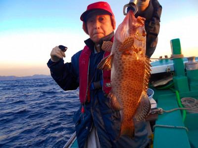 平良丸の2019年3月20日(水)4枚目の写真