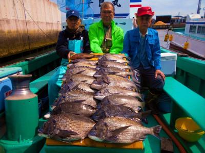 平良丸の2019年3月20日(水)5枚目の写真