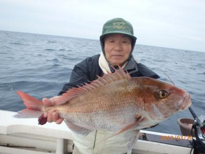 秀吉丸の2019年3月20日(水)2枚目の写真