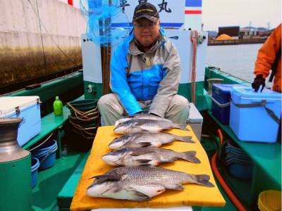 平良丸の2019年3月22日(金)2枚目の写真