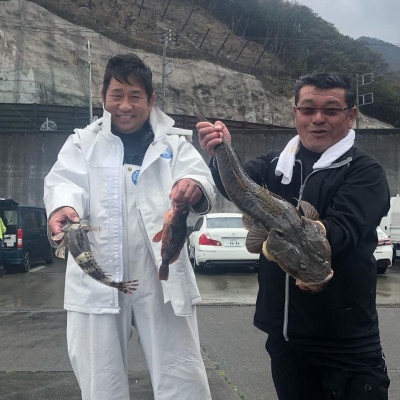 第八幸松丸の2019年3月21日(木)1枚目の写真