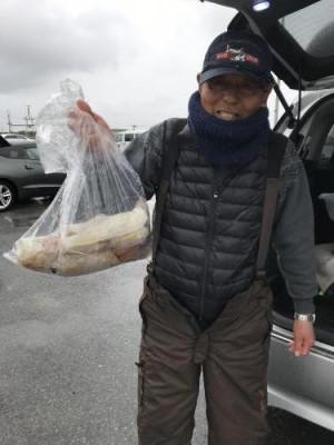 福田丸の2019年3月23日(土)1枚目の写真