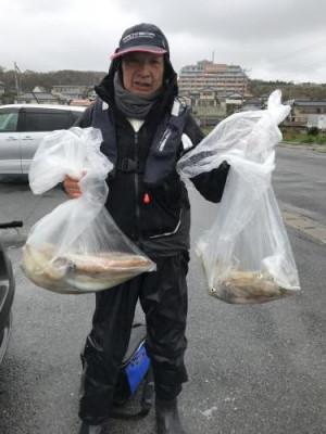 福田丸の2019年3月23日(土)2枚目の写真