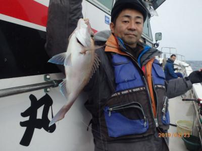秀吉丸の2019年3月23日(土)2枚目の写真