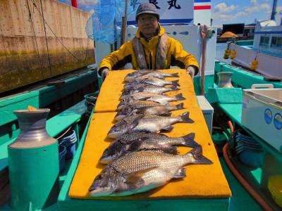 平良丸の2019年3月24日(日)2枚目の写真