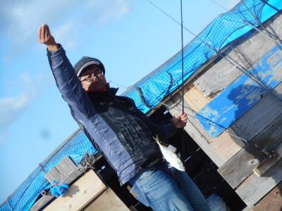 由良海つり公園&釣堀ランドの2019年3月24日(日)3枚目の写真