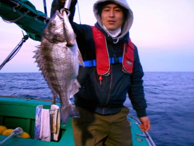 平良丸の2019年3月25日(月)1枚目の写真