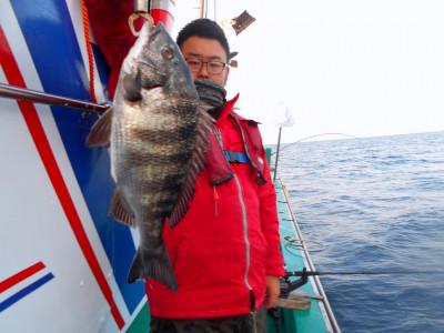 平良丸の2019年3月25日(月)4枚目の写真
