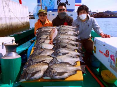 平良丸の2019年3月25日(月)5枚目の写真