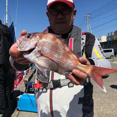 第八幸松丸の2019年3月24日(日)2枚目の写真