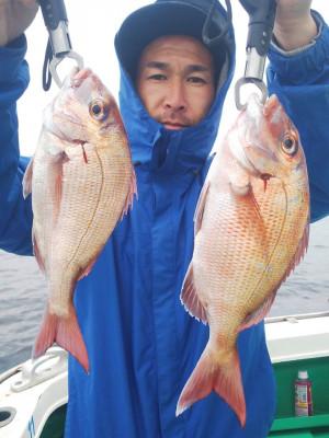 日正丸の2019年3月26日(火)3枚目の写真