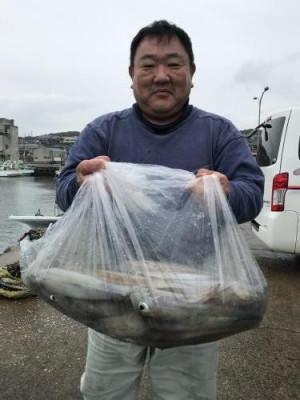 福田丸の2019年3月26日(火)1枚目の写真
