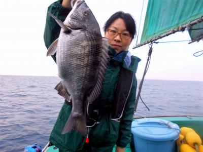 平良丸の2019年3月26日(火)1枚目の写真