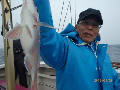 秀吉丸の2019年3月26日(火)4枚目の写真