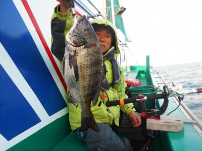 平良丸の2019年3月27日(水)1枚目の写真