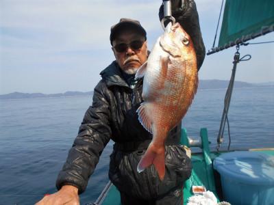 平良丸の2019年3月27日(水)3枚目の写真