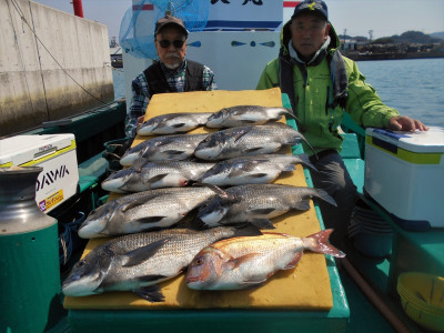 平良丸の2019年3月27日(水)4枚目の写真