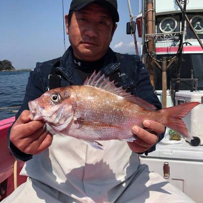 第八幸松丸の2019年3月27日(水)2枚目の写真