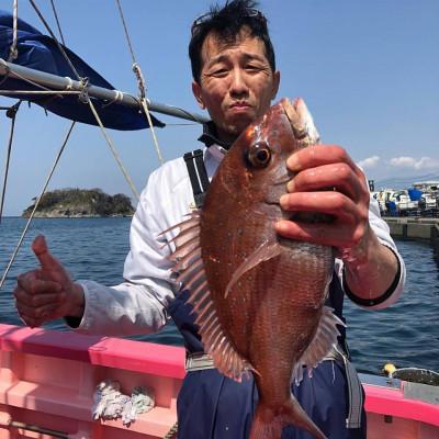 第八幸松丸の2019年3月27日(水)3枚目の写真