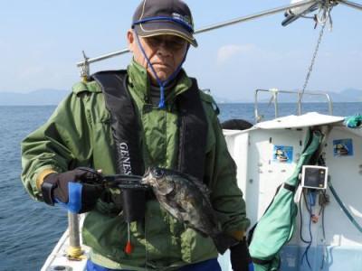 釣具の海友の2019年3月23日(土)1枚目の写真
