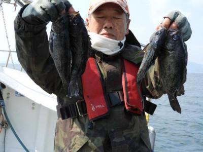 釣具の海友の2019年3月23日(土)2枚目の写真