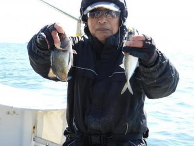釣具の海友の2019年3月24日(日)1枚目の写真