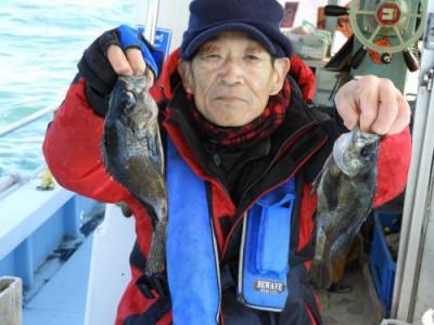 釣具の海友の2019年3月24日(日)2枚目の写真