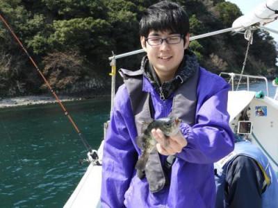 釣具の海友の2019年3月26日(火)1枚目の写真
