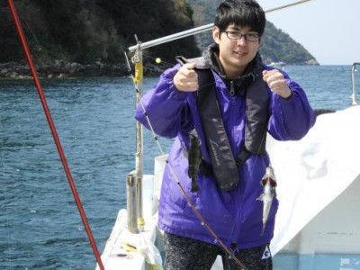 釣具の海友の2019年3月26日(火)2枚目の写真