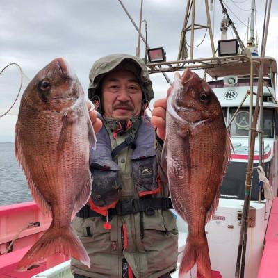 第八幸松丸の2019年3月29日(金)2枚目の写真