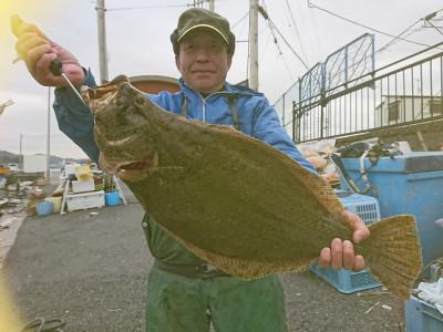 愛正丸の2019年3月29日(金)2枚目の写真