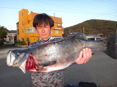 丸銀釣りセンターの2019年3月24日(日)1枚目の写真