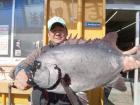 丸銀釣りセンターの2019年3月24日(日)5枚目の写真