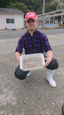宝生丸の2019年3月30日(土)5枚目の写真