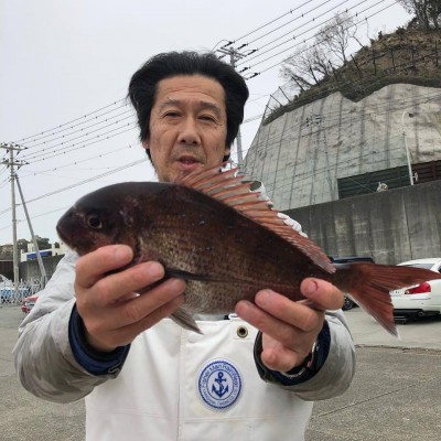 第八幸松丸の2019年3月30日(土)2枚目の写真